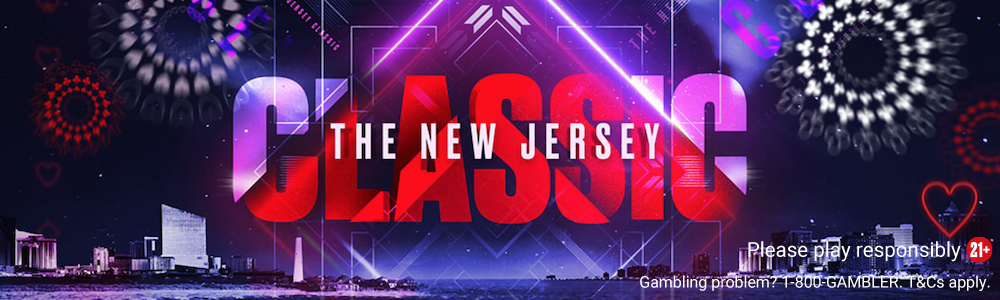 New Jersey Classic di PokerStars NJ